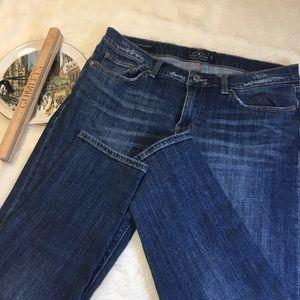 Lucky Brand Sienna Slim Boyfriend Jeans 28 9